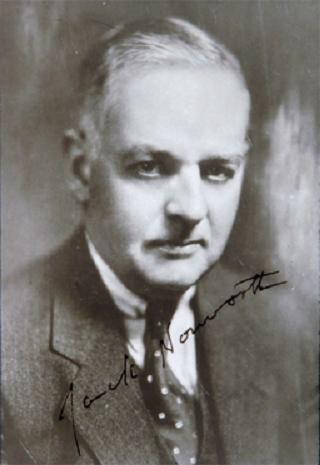Jack Norworth (1879 - 1959)