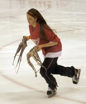 Detroit the octopus tradition baseball phd octopus on ice voltagebd Gallery