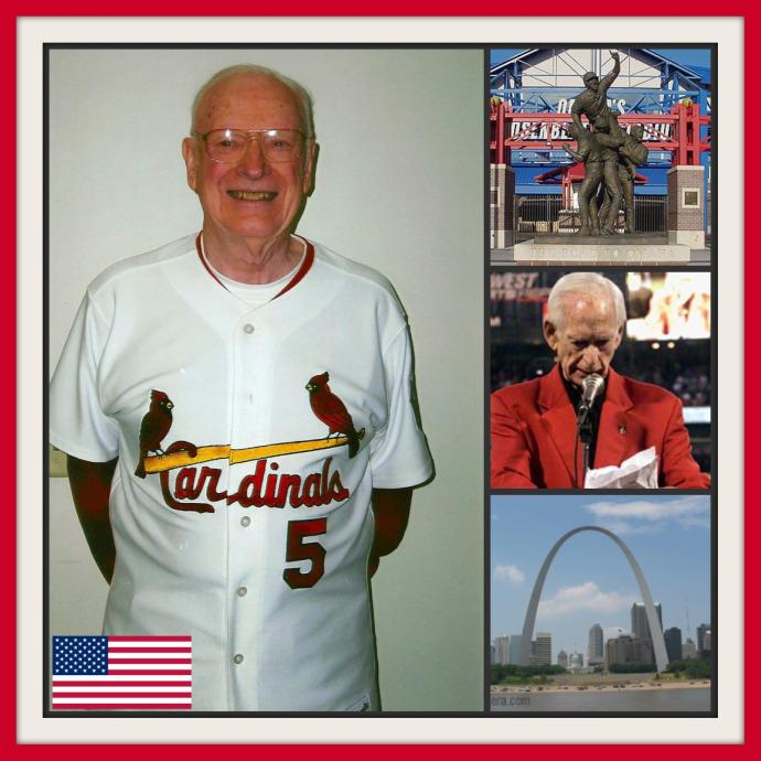 Cardinals & College World Series