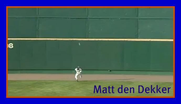 Matt den Dekker
