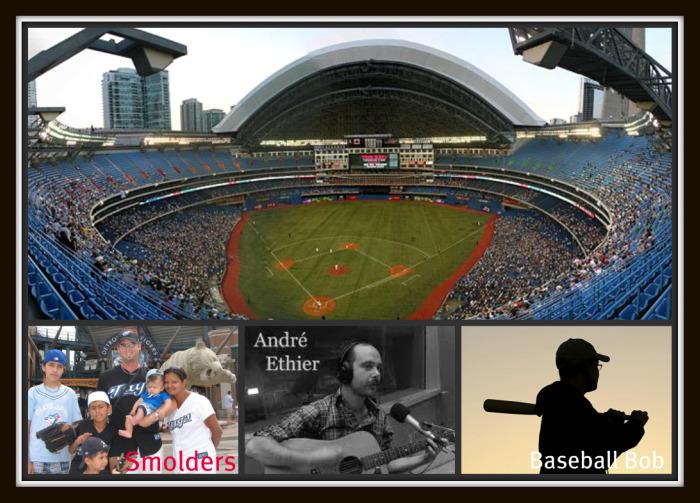 Episode 25 - Toronto Blue Jays