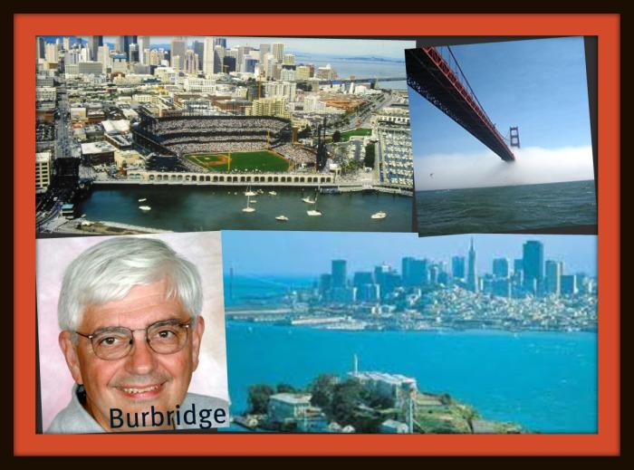 Episode 28 - San Francisco Giants