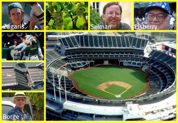 Episode 29 - Oakland Athletics