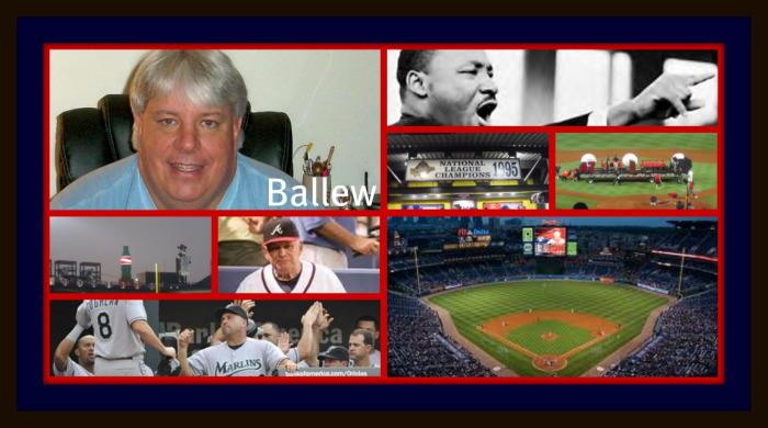 Episode 31 - Atlanta Braves