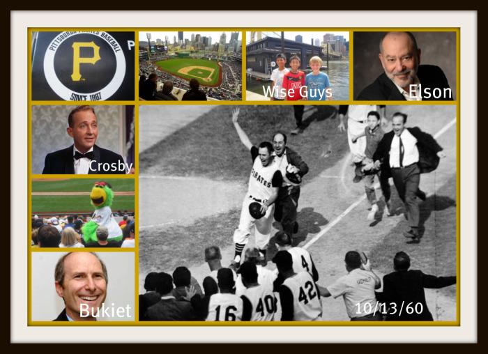 Episode 33 - Pittsburgh Pirates