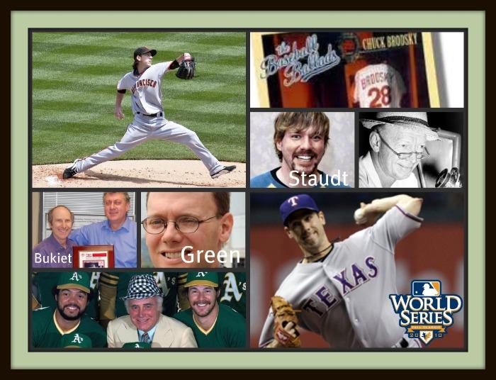 Episode 35 - 2010 World Series