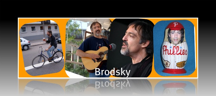 Chuck Brodsky