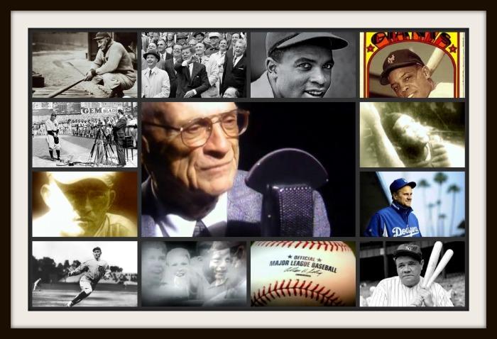 Ernie Harwell on Baseball
