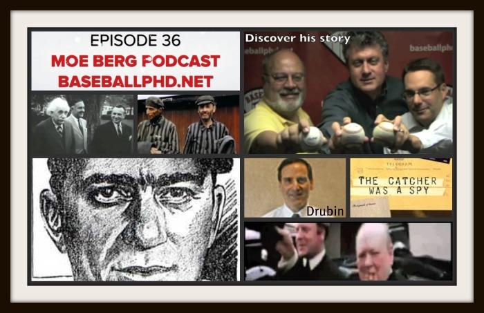 Moe Berg - Discover his story