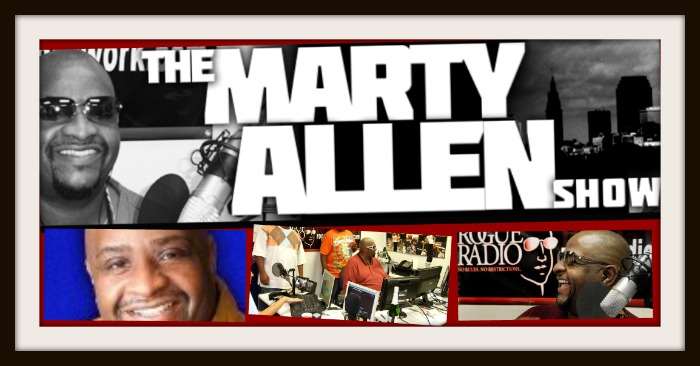 The Marty Allen Show