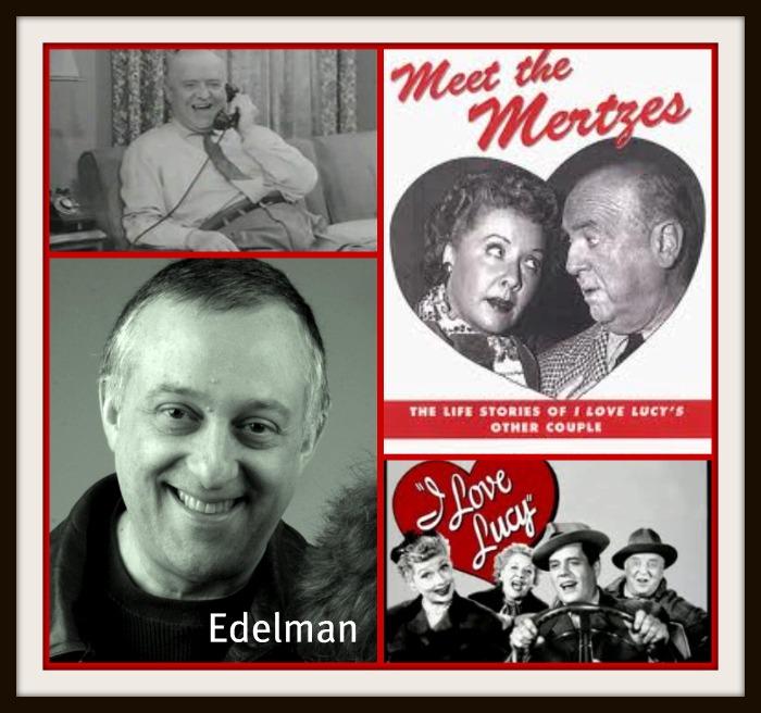 Rob Edelman
