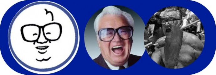 Episode 42 - Harry Caray