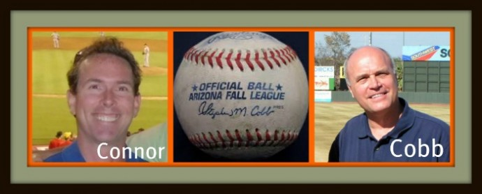 Episode 84 - Arizona Fall League