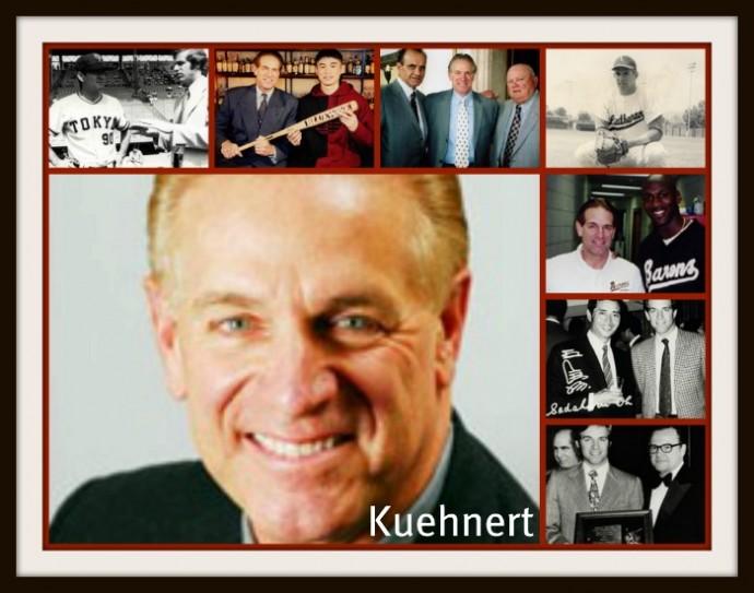Episode 118 - Marty Kuehnert