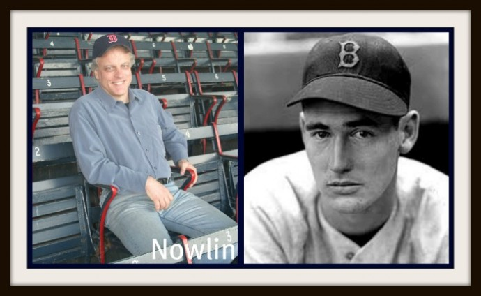 Episode 122 - Ted Williams
