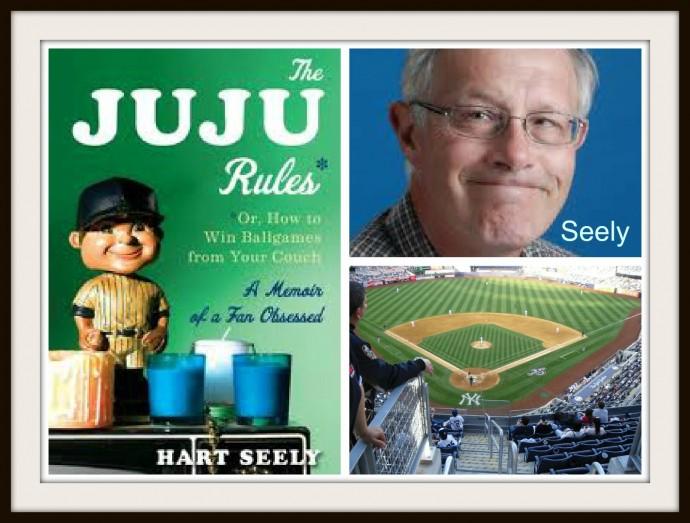 Episode 159 - The JuJu Rules