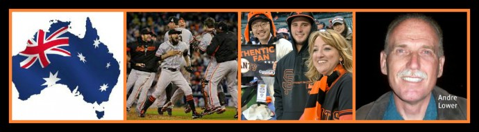 Episode 179 - San Francisco Giants