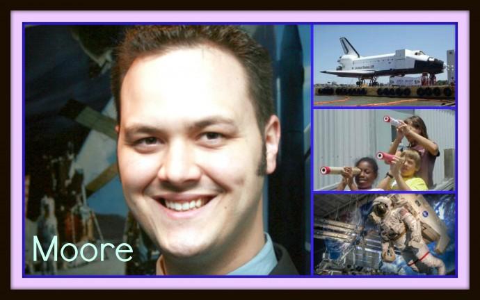 Episode 184 - Space Center Houston