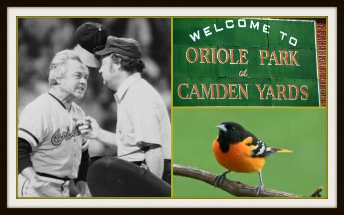 Episode 185 - Baltimore Orioles