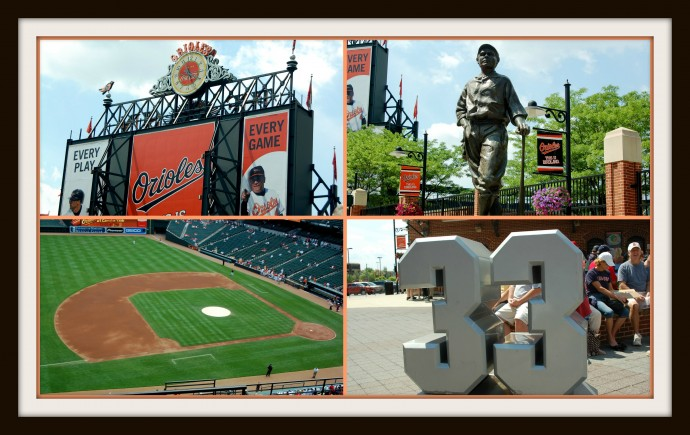 Episode 186 - Camden Yards