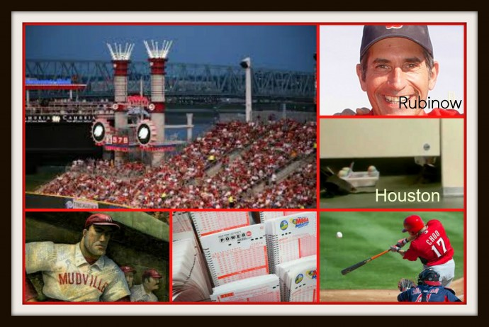 Episode 199 - Cincinnati Reds
