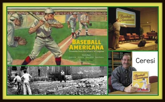 Episode 203 - Baseball Americana