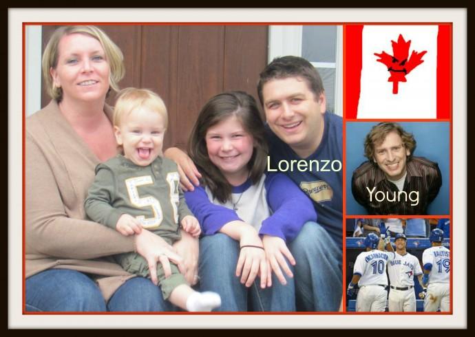 Episode 213 - Toronto Blue Jays