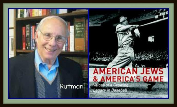 Episode 214 - Jews & America's Game