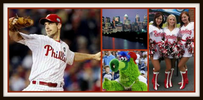 Episode 215 - Philadelphia Phillies