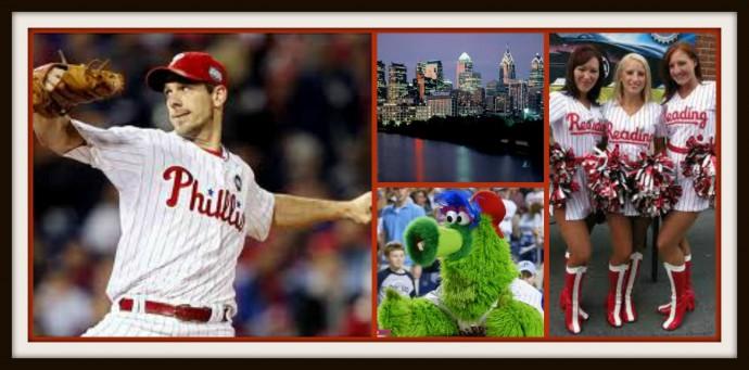 Episode 215 - Philadelphia Phillies