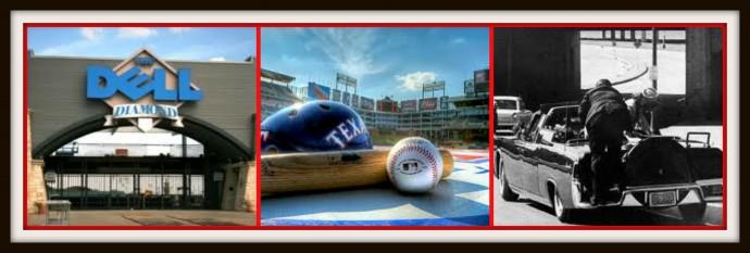Episode 218 - Texas Rangers