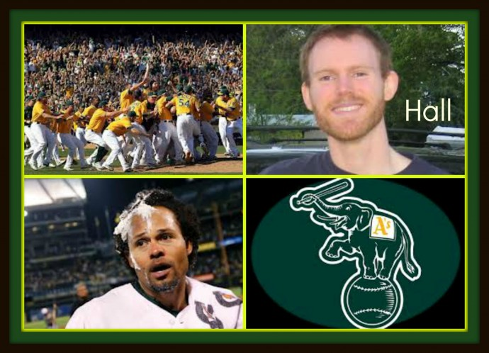 Episode 223 - Oakland Athletics