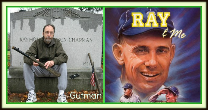 Episode 227 - Ray Chapman & Me