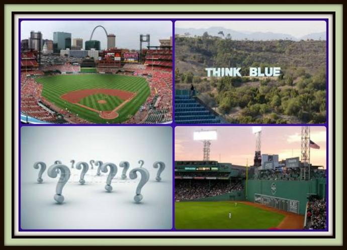 Episode 228 - League Championship Series