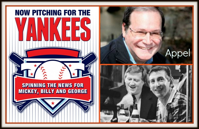 Episode 229 - Now Pitching for the Yankees