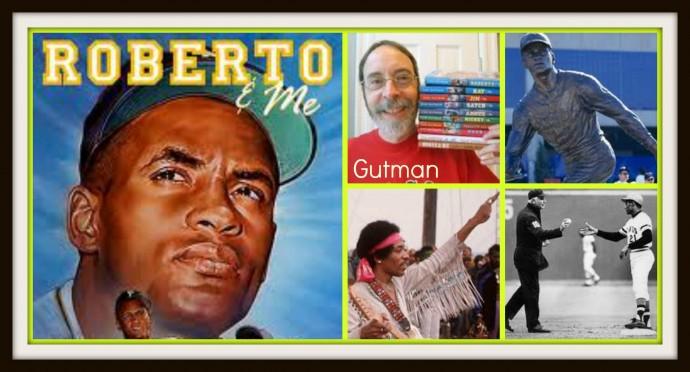 Episode 237 - Roberto Clemente & Me