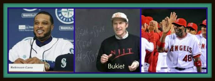 Episode 249 - Professor Bukiet