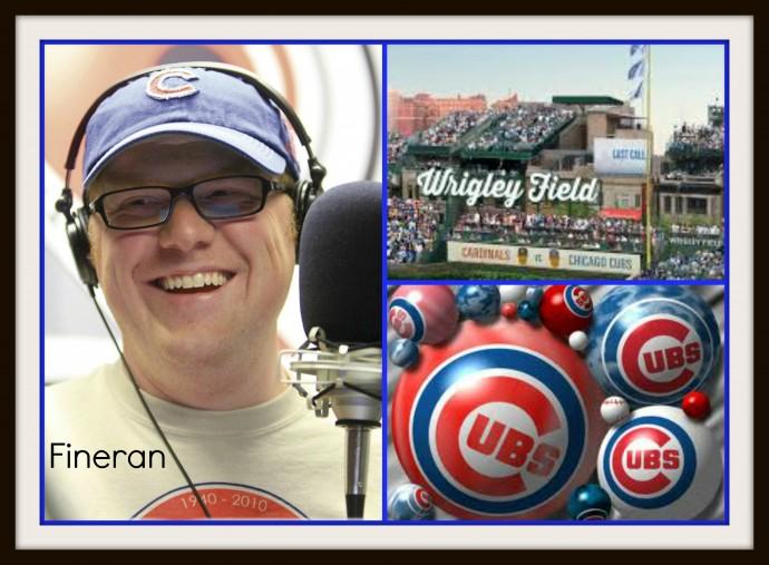 Episode 254 - Chicago Cubs