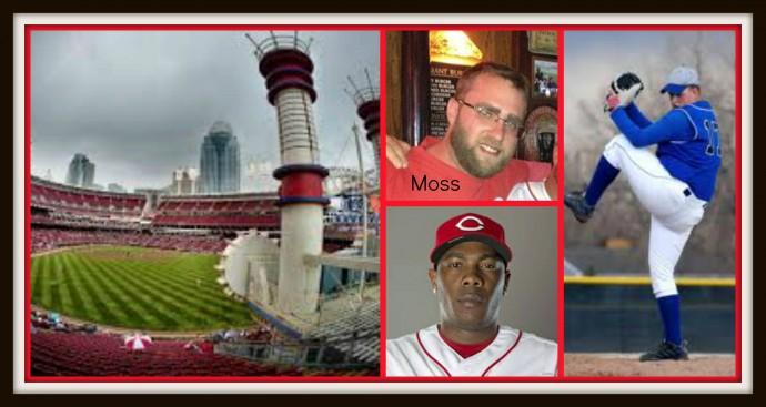 Episode 257 - Cincinnati Reds
