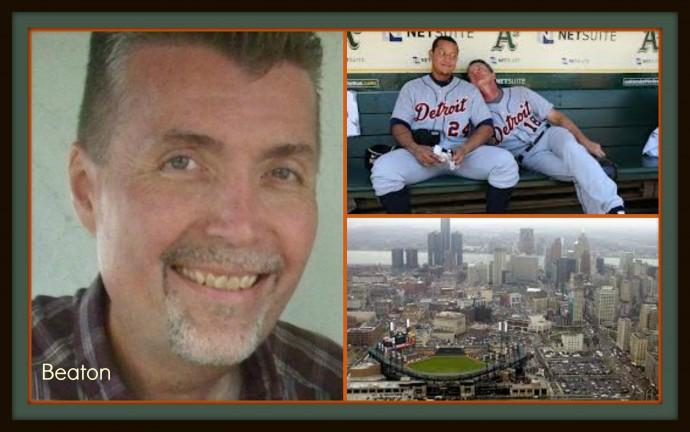 Episode 259 - Detroit Tigers