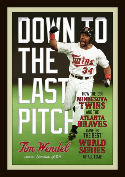 Episode 265 - Down to the Last Pitch