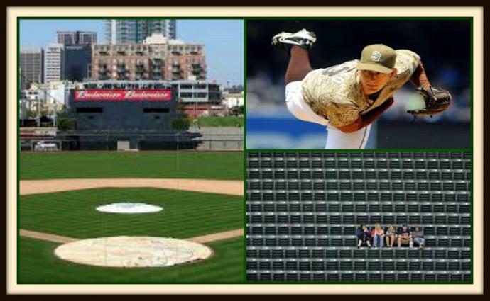 Episode 275 - San Diego Padres