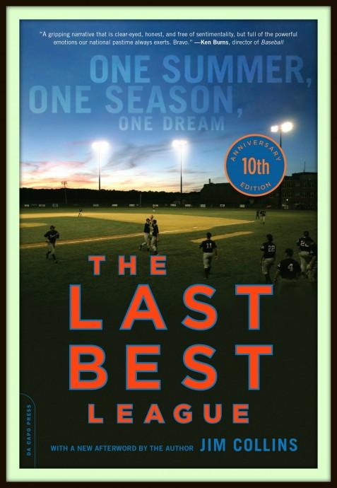 Episode 277 - The Last Best League