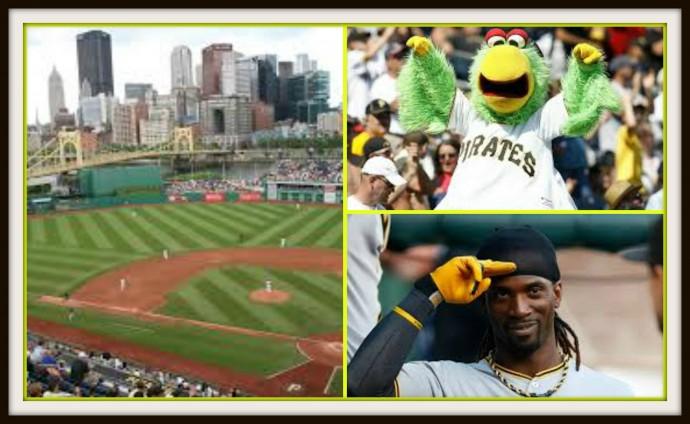 Episode 280 - Pittsburgh Pirates