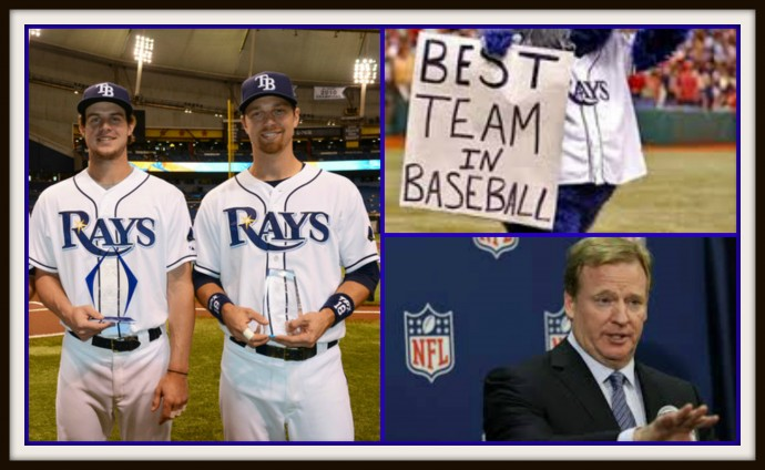 Episode 283 - Tampa Bay Rays