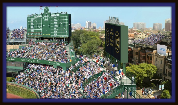 Episode 288 - Wrigley Field Renovations