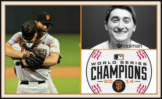 Episode 297 - San Francisco Giants