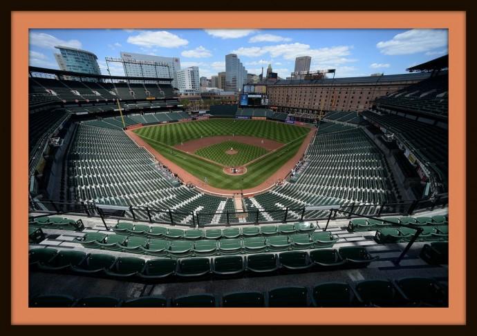 Episode 303 - Baltimore Orioles