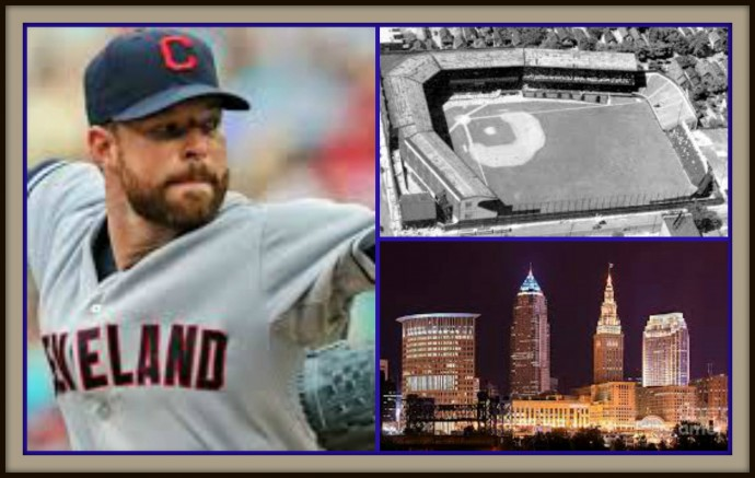 Episode 305 - Cleveland Indians
