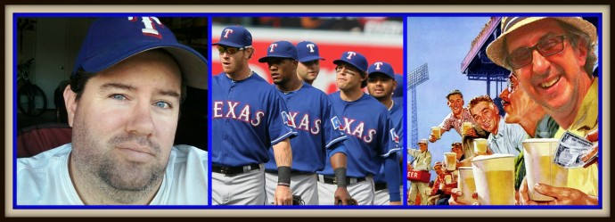 Episode 309 - Texas Rangers